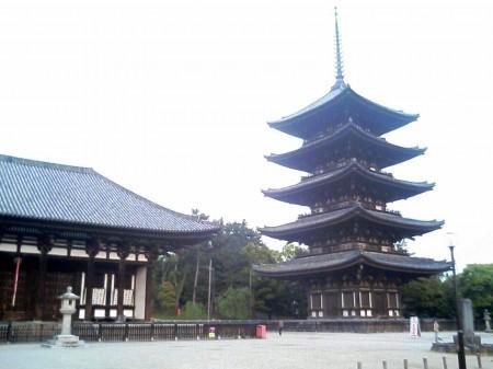 2007_05_02_カズの奈良ひとり旅_25_興福寺