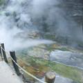 Photos: 湧き出す蒸気~小安温泉~栗駒国定公園