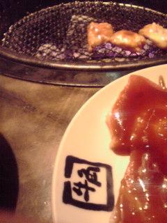 写真: 飲み&焼肉