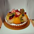 写真: お菓子デー1