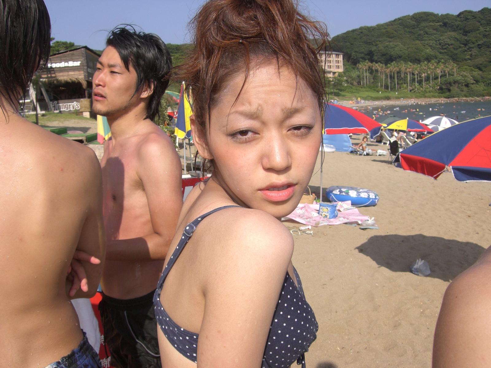 素人女性の水着フェチ☆3->画像>1253枚