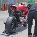 Photos: 03 2013 6 須貝 義行 チームスガイレーシングジャパン 1199PanigaleS IMG_1106