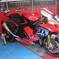 写真: 13 2013 12 津田 拓也 ヨシムラスズキレーシングチーム GSX_R1000 IMG_1956