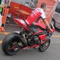 写真: 46 2013 12 津田 拓也 ヨシムラスズキレーシングチーム GSX_R1000 IMG_1947