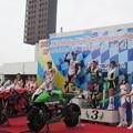 Photos: 86 2013 12 津田 拓也 ヨシムラスズキレーシングチーム GSX_R1000 IMG_2200