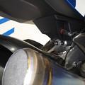 写真: 217_2013_suzuki_xrh_1_motogp_race_bikeIMG_7673