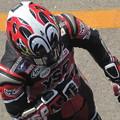 写真: 45 2013 1 中須賀克行 Katsuyuki Nakasuga ヤマハYSPレーシングチーム YZF-R1 IMG_1215