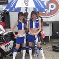 写真: 66 2013 1 中須賀克行 Katsuyuki Nakasuga ヤマハYSPレーシングチーム YZF-R1 IMG_2121