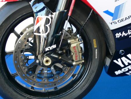 113 2013 1 中須賀克行 Katsuyuki Nakasuga ヤマハYSPレーシングチーム YZF-R1 P1290943