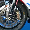写真: 113 2013 1 中須賀克行 Katsuyuki Nakasuga ヤマハYSPレーシングチーム YZF-R1 P1290943