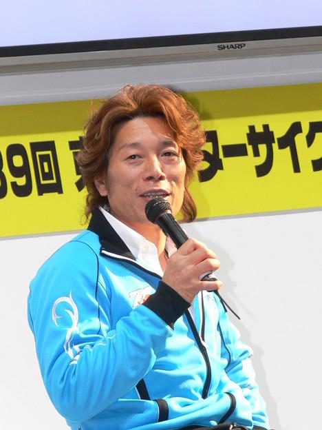 82 2012 SUZUKI GSX_R1000 71 加賀山就臣 Yukio Kagayama P1190412