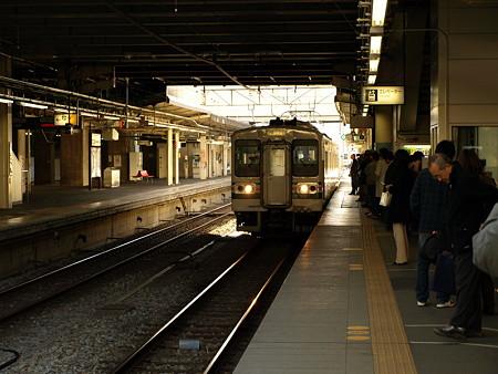 107系(高崎駅)