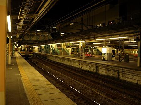 211系(高崎駅)
