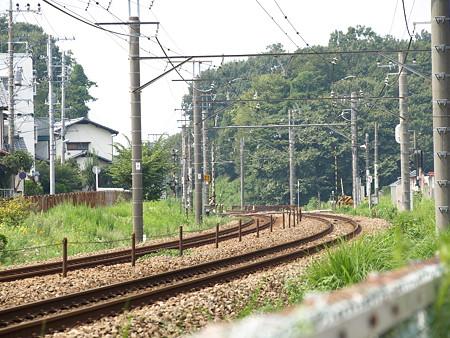 横浜線(成瀬界隈)
