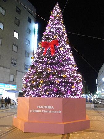 ツリー6(町田ミーナ前)