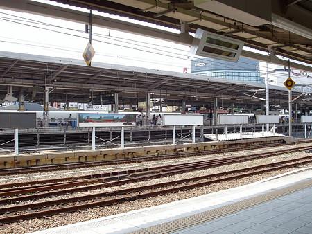 名古屋駅13番線
