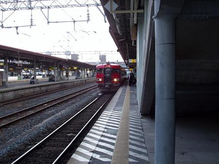 455系(郡山駅)