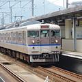 写真: 115系(三原駅)