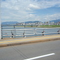 Photos: 広電車窓(広島市内)