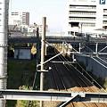 Photos: 横浜線205系(天満宮の橋)