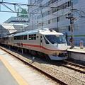 写真: 丹後エクスプロ-ラー(尼崎駅)