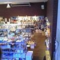 Photos: 20090308 熱帯魚店の店内