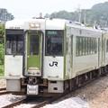 Photos: ワンマン高麗川行きキハ110-208