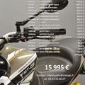 Photos: MT-09改造価格