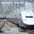 Photos: 上越新幹線E4系 P5編成
