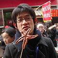 2009年物理学科中国卒業旅行