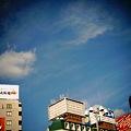 Photos: 1227の空in神戸VQ1015