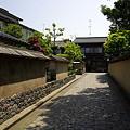 Photos: 080505_武家屋敷