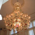 写真: Crystal Chandelier