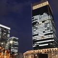 Photos: JPタワー 夜景 1 5月1日