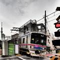 Photos: 進入通過 2014.4.21
