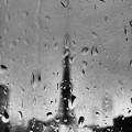 雨粒模様(2)