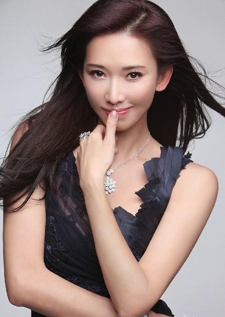 林志玲 VOL1 (4)