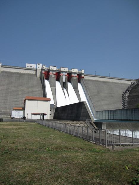 玉川ダム1