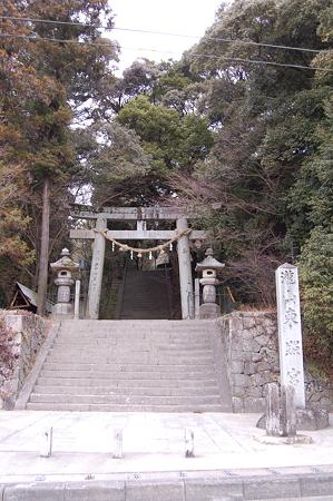 滝山寺 036