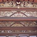 写真: 京都 仁和寺 勅使門