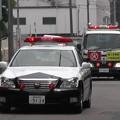 宮崎市中心市街地で不発弾処理85