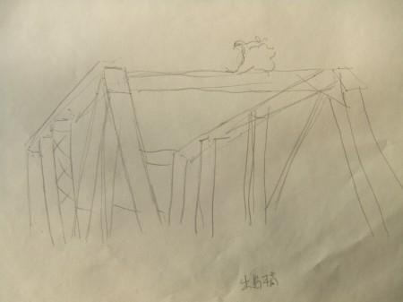 070609_長崎市内の出島橋