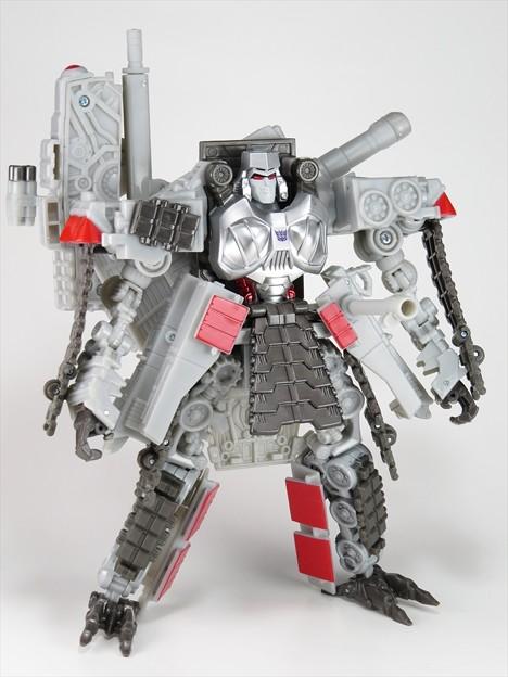 TFC-D01メガトロン8