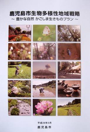鹿児島市生物多様性地域戦略