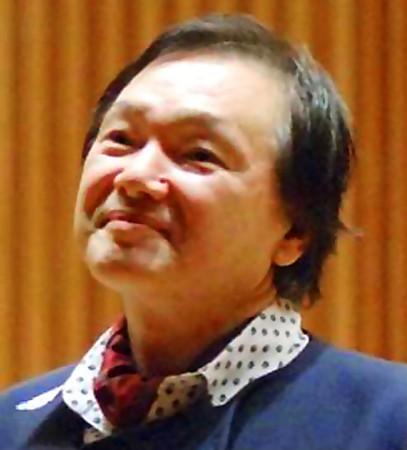 村田健司 むらたけんじ 声楽家 フランスオペラ研究家 バリトン