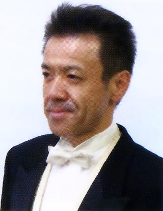 藤森秀則 ふじもりひでのり ベートーベン 第九 声楽家 バリトン