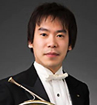 福川伸陽 ふくかわのぶあき ホルン奏者 Nobuaki Fukukawa
