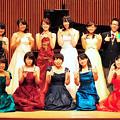 Photos: 小諸高校音楽科 について  小諸高校音楽科 12期卒業生による スプリング・コンサート