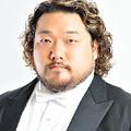写真: 小林大祐 こばやしだいすけ 声楽家 オペラ歌手 バリトン   Daisuke Kobayashi