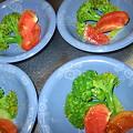 Photos: 20080622ブロッコリートマトサラダ
